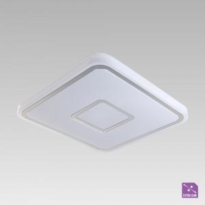 MISTRAL LED/36W,4000K, CHROME/WHITE