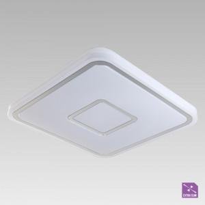 MISTRAL LED/48W,4000K, CHROME/WHITE