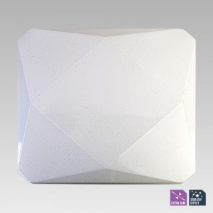 IRIDIO LED/36W,4000K, WHITE