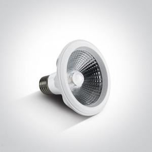 LED žiarovka 7310H/C E27, par30, 10W, 750 LM, 4000K