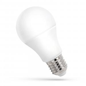 LED A60  E27 230V 12W  STMIEVATEĽNÁ TEPLÁ, NEUTRÁLNA,STUDENÁ