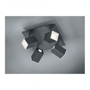 LAGOS 827830432, 4x LED 6W, 550LM, 3000K