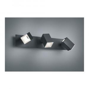 LAGOS 827890332, 3x LED 6W, 550LM, 3000K