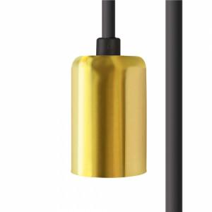 CAMELEON CABLE 5m E27 BL/BS