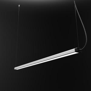 H LED WHITE/BLACK 8910