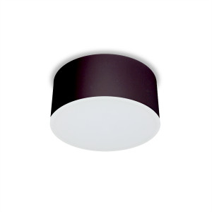 LED2 BUTTON ANTRACIT STROPNÉ ANTRACITOVÉ