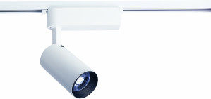 IRIS LED WHITE 9008 30W, 1950 lm, 3000K