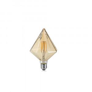 LED FILAMENT E27 4W KRISTALL 901-479