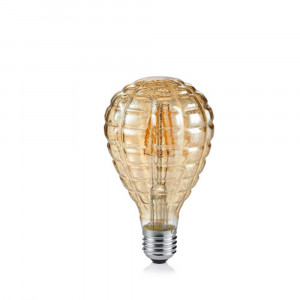 LED FILAMENT E27 4W LUSTER 903-479