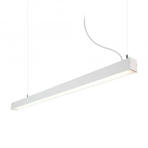 OFFICE LED (rampové) WHITE 9355