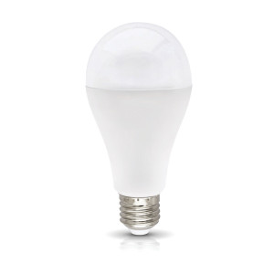 LED GS E27 18W TEPLÁ, NEUTRÁLNA,STUDENÁ