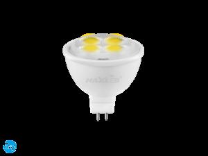LED MR11 3W NEUTRÁLNA