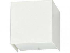 CUBE WHITE 5266, 1xG9 max.50W