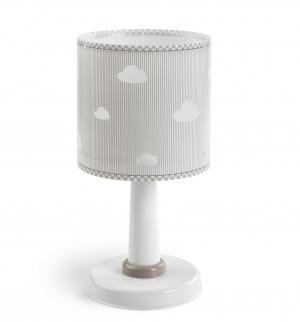 DALBER SWEET DREAMS 62011E šedá Stolní lampa