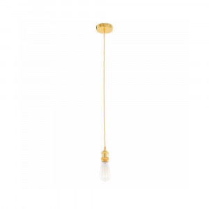 Classo DS-M-034 GOLD 1xE27