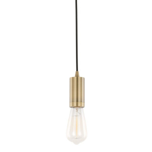 MODERNA DS-M-038 ANTIQUE BRASS