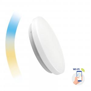 NYMPHEA 36W CCT+DIM Wi-Fi Spectrum SMART