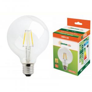 LED FILAMENT E27 GL 8W WOJ13868