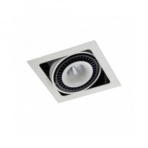 Alesso GL7116-1/18W WH+BL LED 18W, 1340 LM, 3000K
