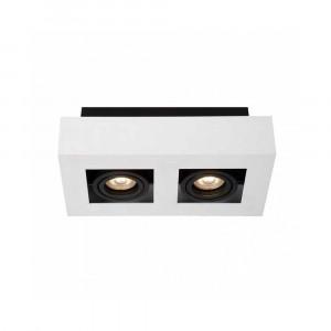 Casemiro IT8001S2-WH/BK 2xGU10