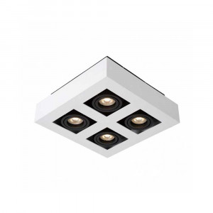 Casemiro IT8001S4-WH/BK 4xGU10