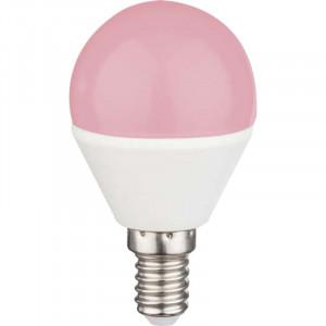 SMART LED ŽIAROVKA 106750SH, E14 RGBW ILLU 5W, 470lm, 3000-6000K