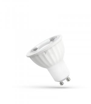 LED GU10 6W 38° Studená WOJ14094