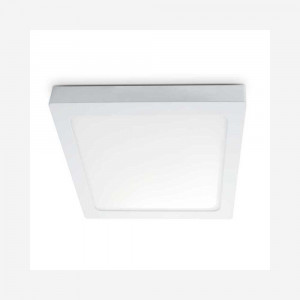 LED SIGARO SQUARE 24W PREMIUM