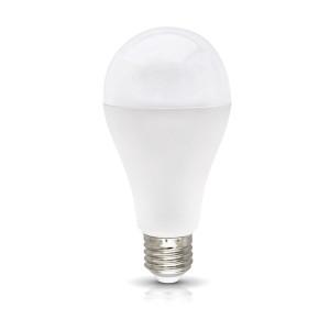 LED  GS E27 18W TEPLÁ
