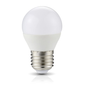 LED MB E27 4,5W STUDENÁ