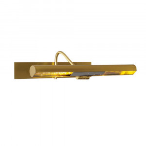 GALLERY MB9920-2B ANT.BRASS
