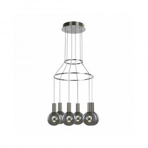 Aria MD17012002-6A LED 40W, 1260 LM, 3000K - stmievateľné