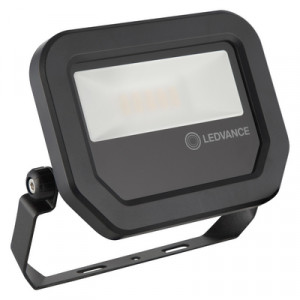 Floodlight GEN 3 30W BLACK, 3000K, 4000K, 6500K