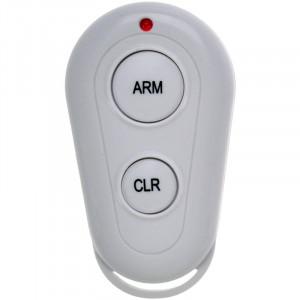 Solight doplnkový diaľkový ovládač pre GSM alarmy 1D11 a 1D12