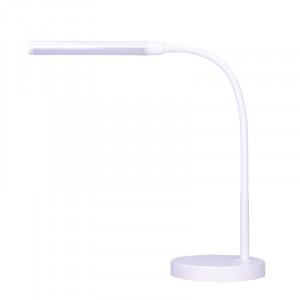 Solight LED stolná lampička, 4W, stmievateľná, 4500K, biela farba