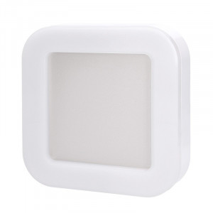 Solight LED vonkajšie osvetlenie Frame, 15W, 1050lm, 4000K, IP65, 19cm