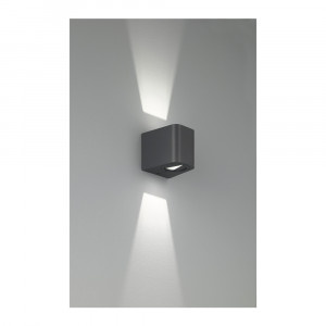 BOGOTA R28200642, 2x LED 3W,  IP44