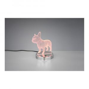 DOG R52651106, LED 3,2W, 200LM, 3000K RGB