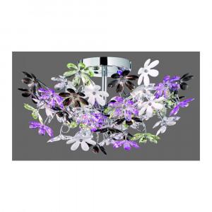 FLOWER R20012017, 4 x E14