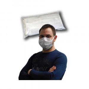 Rúško ochranné na opakované použitie RK-01 (balenie obsahuje 5ks)