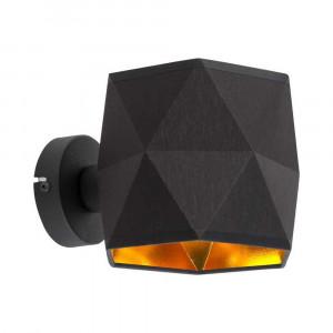 SIRO BLACK 1040 1 x E27