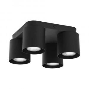 VICO BLACK 3412 4 x GU10