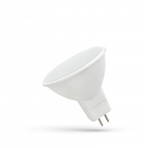 LED MR16 4W 100° Teplá WOJ12789