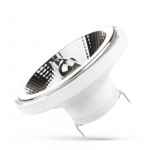 LED source AR111 G53 12V 12W WHITE