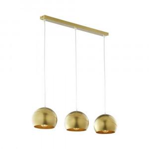 YODA GOLD ORBIT 3449 3 x E27