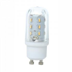 LED GU10 4W TEPLÁ
