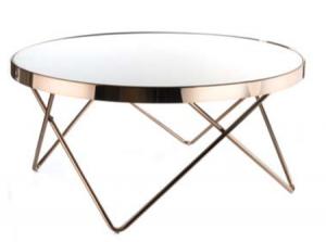 Dizajnový stolík 1J34