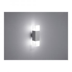 HUDSON 220060287, 2x LED 4W, 320 LM, 3000K  IP44