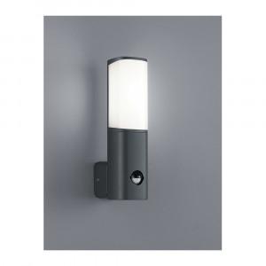 TICINO 221269142, LED 5,5W, 550 LM, 3000K  IP54 so senzorom