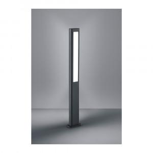RHINE 421660242, 2x LED 5,5W, 600 LM, 3000K  IP54